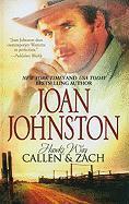 Hawk's Way: Callen and Zach - Johnston, Joan