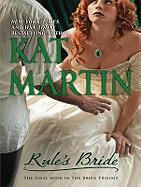 Rule's Bride - Martin, Kat