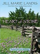 Heart of Stone - Landis, Jill Marie