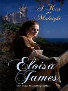 A Kiss at Midnight - James, Eloisa