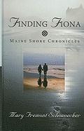 Finding Fiona - Schoenecker, Mary Fremont