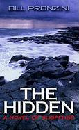 The Hidden - Pronzini, Bill