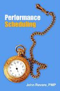 Performance Scheduling - Revere Pmp, John