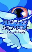Tears of Sacrifice - Richards, Paula