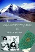 Passport to Faith - Barber, Natalie