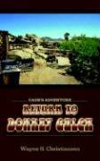 Return to Donkey Gulch: Cade's Adventure - Christiansen, Wayne S.