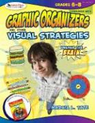 Engage the Brain, Language Arts, Grades 6-8: Graphic Organizers and Other Visual Strategies - Tate, Marcia L.