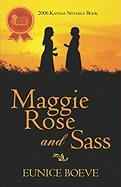 Maggie Rose and Sass - Boeve, Eunice