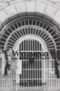 Wyoming: Attitudes. . . Short Ropes and Long Falls. . .Prison Walls - Shillinger, Duane