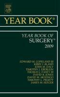 Year Book of Surgery - Copeland, Edward M.