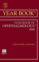 The Year Book of Ophthalmology - Rapuano, Christopher J.
