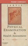 Pocket Companion for Physical Examination & Health Assessment [With eBook] - Jarvis, Carolyn