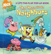 The Three Little Neighbors - Lewman, David