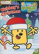 Wubbzy's Christmas [With Sticker(s)] - Bailey, Kourtney