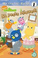 No Pests Allowed!
