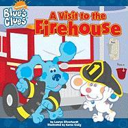 A Visit to the Firehouse - Silverhardt, Lauryn