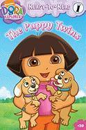 The Puppy Twins - Willson, Sarah