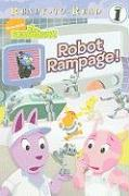 Robot Rampage! - Artifact Group