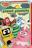 Spring Showers - Brooke, Samantha