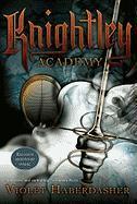Knightley Academy - Haberdasher, Violet