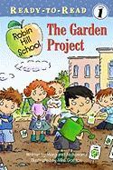 The Garden Project - McNamara, Margaret