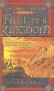 Fall of a Kingdom - Bell, Hilari