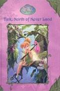 Tink, North of Never Land - Thorpe, Kiki
