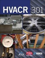 HVACR 301 - Hohman, John