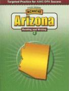 Achieve Arizona Reading and Writing 2