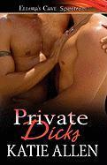 Private Dicks - Allen, Katie