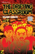 The Drifting Classroom: Volume 9 - Umezu, Kazuo