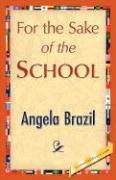 For the Sake of the School - Brazil, Angela