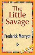 The Little Savage - Marryat, Frederick