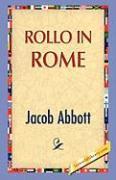 Rollo in Rome - Abbott, Jacob
