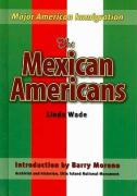The Mexican Immigrants - Moreno, Barry; Wade, Linda R.