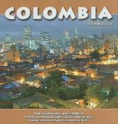 Colombia - Gelletly, LeeAnne