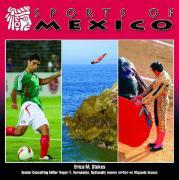Sports of Mexico - Stokes, Erica M.