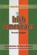 The Irish Americans - Haugen, Brenda