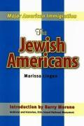 The Jewish Americans - Lingen, Marissa
