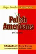 The Polish Americans - Lock, Donna