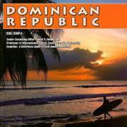 Dominican Republic - Temple, Bob