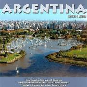 Argentina - Shields, Charles J.