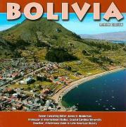 Bolivia - Gelletly, LeeAnne