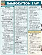 Immigration Law - BarCharts Inc