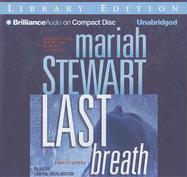 Last Breath - Stewart, Mariah