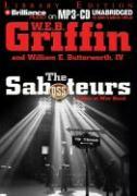 The Saboteurs - Griffin, W. E. B.; Butterworth, William E. , IV