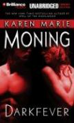 Darkfever - Moning, Karen Marie