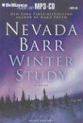 Winter Study - Barr, Nevada