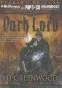 Dark Lord - Greenwood, Ed