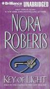 Key of Light - Roberts, Nora